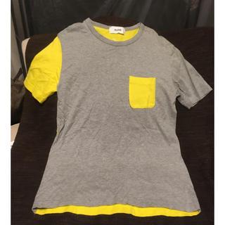 アロイ(ALOYE)のALOYE アロイ  Tシャツ(Tシャツ/カットソー(半袖/袖なし))