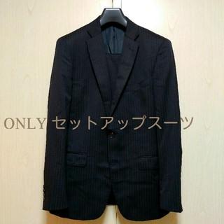 スーツカンパニー(THE SUIT COMPANY)の【ONLY】セットアップスーツ(セットアップ)