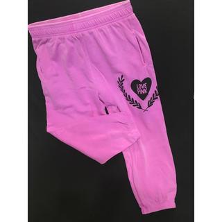 ヴィクトリアズシークレット(Victoria's Secret)のVictoria's Secret pink スウェット(トレーナー/スウェット)