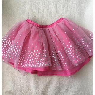 Disney - チュール スカート 90-120