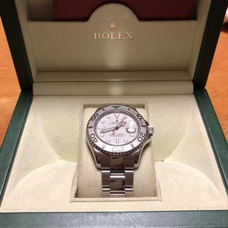 ロレックス(ROLEX)のロレックス ヨットマスター 16622 ①(腕時計(アナログ))