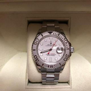 ロレックス(ROLEX)のロレックス ヨットマスター  16622 ②(腕時計(アナログ))