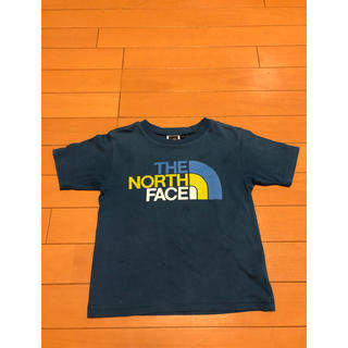 THE NORTH FACE - NORTH FACE ノースフェイス キッズ Tシャツ 110