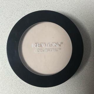 レブロン(REVLON)のレブロン カラーステイ プレストパウダーN 880(フェイスパウダー)
