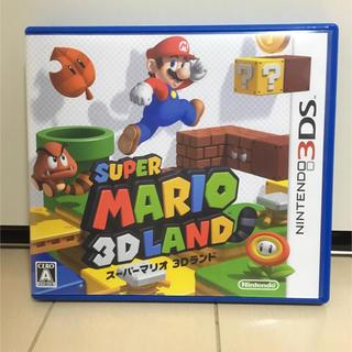 任天堂 - スーパーマリオ 3Dランド 1490円