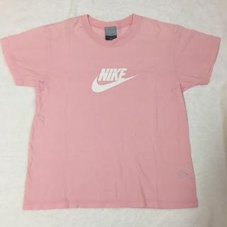 ナイキ(NIKE)の★ NIKE ★Tシャツ【表示  M】150〜160cm位もOK‼️(Tシャツ(半袖/袖なし))