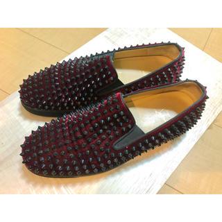 クリスチャンルブタン(Christian Louboutin)のCHRISTIAN LOUBOUTIN  クリスチャンルブタン 靴(スニーカー)
