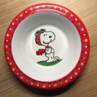 ザラホーム(ZARA HOME)のZARA HOME スヌーピー メラミン製 ボウル ( お皿 )(食器)