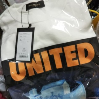 トゥエンティーフォーカラッツ(24karats)の24karats UNITED JOURNEY Tシャツ (ミュージシャン)