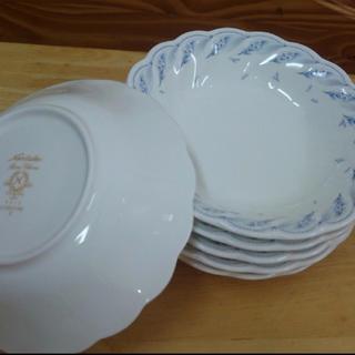 ノリタケ(Noritake)の未使用 ノリタケ 小皿 6枚 (食器)