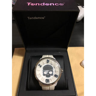 Tendence - Tendence HYDROGEN コラボ 腕時計 テンデンス ハイドロゲン
