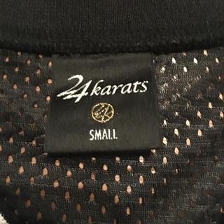 トゥエンティーフォーカラッツ(24karats)の24カラッツ (Tシャツ/カットソー(半袖/袖なし))