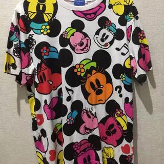 Disney - ディズニー ミニー Tシャツ ペア
