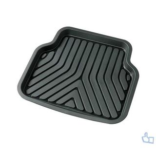ボンフォーム カーマット 3Dプライム 防水 バケット(車内アクセサリ)
