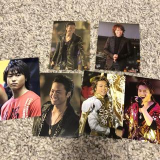 トゥエンティーフォーカラッツ(24karats)のtakahiro   セット(ミュージシャン)
