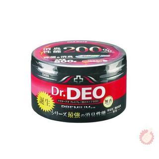 カーメイト 車用 消臭剤 ドクターデオ(Dr.DEO) プレミア(車内アクセサリ)