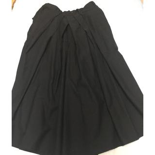 ヨウジヤマモト(Yohji Yamamoto)のyohji yamamoto 袴パンツ100%コットン size3(ワークパンツ/カーゴパンツ)