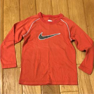 ナイキ(NIKE)のNIKE ナイキ 長袖Tシャツ キッズ 110サイズ(Tシャツ/カットソー)