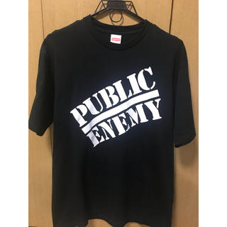 シュプリーム(Supreme)のSupreme Undercover Public Enemy Tee(Tシャツ/カットソー(半袖/袖なし))
