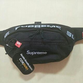 シュプリーム(Supreme)のSUPREME 18ss Waist Bag(ウエストポーチ)