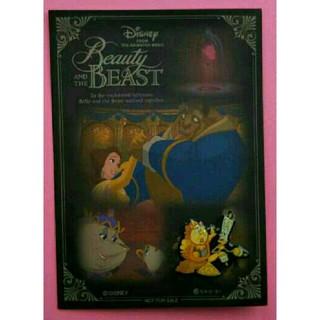 ディズニー(Disney)の《非売品》美女と野獣 ピンバッチ(バッジ/ピンバッジ)
