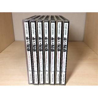 赤い疑惑 DVD 全7巻セット (全29話収録) 山口百恵 三浦友和(TVドラマ)