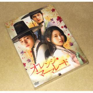 オレンジ・マーマレード DVD-BOX(TVドラマ)