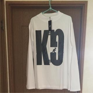 カンゴール(KANGOL)の新品 カンゴール  Tシャツ(Tシャツ/カットソー(七分/長袖))