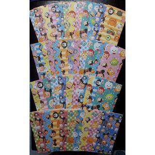 選べる ポチ袋♡45枚❢❢ ディズニー ツムツム ハンドメイド(その他)