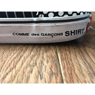Supreme - Supreme×COMME des GARCONS×VANS ERA10.5