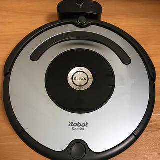 アイロボット(iRobot)のタイムセール 2017年製 アイロボット 自動掃除機 ルンバ 641(掃除機)