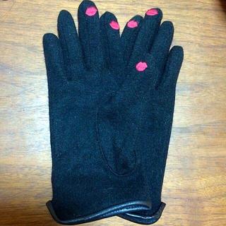 スライ(SLY)のSLY 手袋 今期 スマホ対応(手袋)