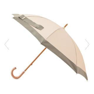 トゥモローランド(TOMORROWLAND)の売約済★新品アシーナニューヨーク  日傘(傘)