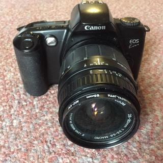 キヤノン(Canon)のキャノン一眼レフ フィルム カメラ EOS kiss パノラマ(フィルムカメラ)