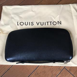 ルイヴィトン(LOUIS VUITTON)のルイヴィトン トラベルケース(トラベルバッグ/スーツケース)