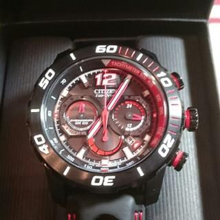 シチズン(CITIZEN)のシチズンソーラー腕時計(腕時計(アナログ))