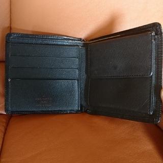 ルイヴィトン(LOUIS VUITTON)の財布&キーケース(折り財布)