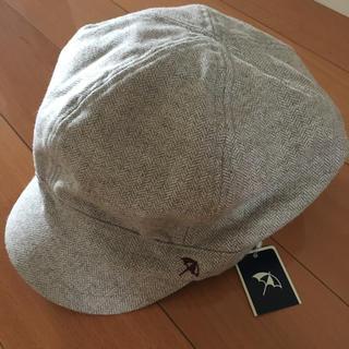 アーノルドパーマー(Arnold Palmer)のアーノルドパーマー ハンチング(ハンチング/ベレー帽)