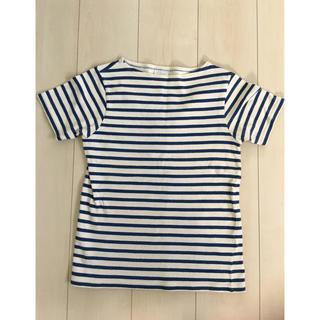 オーシバル(ORCIVAL)のORCIVAL ボーダーTシャツ(Tシャツ(半袖/袖なし))