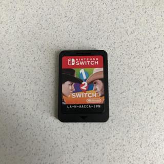 ニンテンドースイッチ(Nintendo Switch)の12switch(家庭用ゲームソフト)