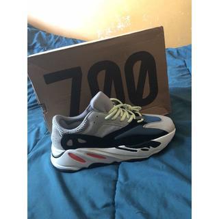 adidas YEEZY BOOST 700 wave runner サイズ28
