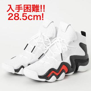 【海外モデル!!最安値!!超限定品!!】adidas クレイジー CRAZY 8