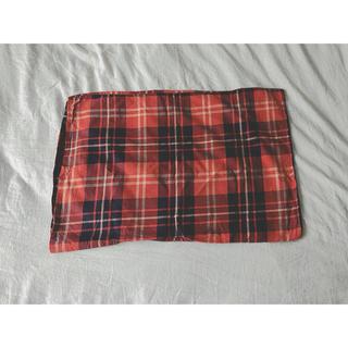 ムジルシリョウヒン(MUJI (無印良品))の無印良品 枕カバー ピローケース 2枚セット(シーツ/カバー)