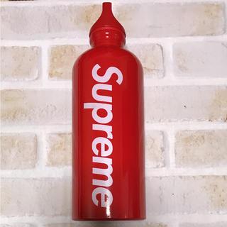 Supreme - supreme  新品ドリンクボトル