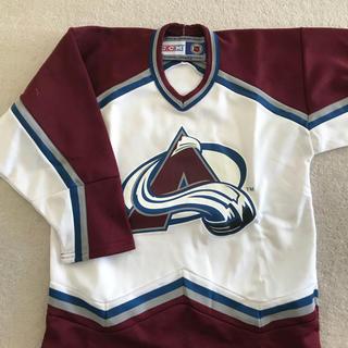 シーシーエム(CCM)のアイスホッケー  NHL ユニフォーム(ウインタースポーツ)