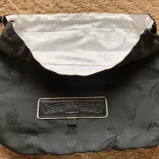 クロムハーツ(Chrome Hearts)のクロムハーツ 保護袋 巾着 ダガー(ショップ袋)