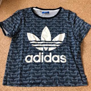 adidas - アディダス Tシャツ スポーツウェア