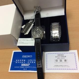 セイコー(SEIKO)のセイコー ファースト ダイバー ヒストリカル コレクション(腕時計(アナログ))