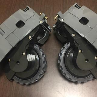 アイロボット(iRobot)の最安値 日本正規品 新品 アイロボット ルンバ タイヤ(掃除機)
