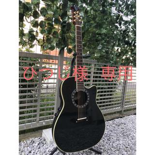 モーリス エレアコ トルネード モデル(アコースティックギター)